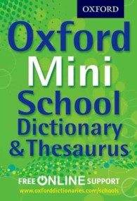 Oxford Mini School Dictionary & Thesaurus -- Part-work (fasciculo)