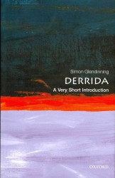 Derrida : A Very Short Introduction (Very Short Introductions)