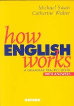 How English Works with Answer Key
