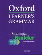 Oxford Learner's Grammar Builder (Practice)