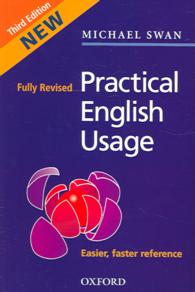 Practical English Usage Third Edition Paperback (3RD)