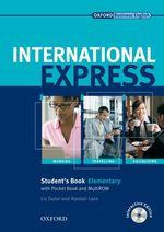 �N���b�N����ƁuInternational Express Interactive Edition Elementary Student Book with Pocket Book and Multi-rom�v�̏ڍ׏��y�[�W�ֈړ����܂�