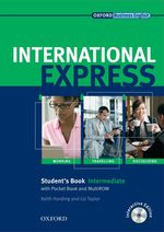 �N���b�N����ƁuInternational Express Interactive Edition Intermediate Student Book with Pocket Book and Multi-rom�v�̏ڍ׏��y�[�W�ֈړ����܂�