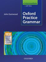 Oxford Practice Grammar Intermediate with Key and Practice-boost Cd-rom