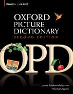 The Oxford Picture Dictionary English/arabic 2nd Edition (2 BLG)