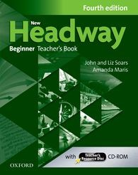 New Headway Fourth Edition Beginner Teacher's Resource Pack (New)