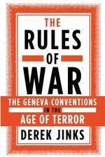 �N���b�N����ƁuThe Rules of War : The Geneva Conventions in the Age of Terror�v�̏ڍ׏��y�[�W�ֈړ����܂�