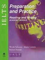 Ielts Preparation & Practice Reading & Writing Academic Module