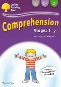 Oxford Reading Tree Stages 1-2 Comprehension Photocopy Masters