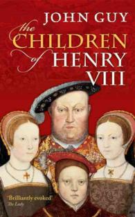 The Children of Henry VIII (Reissue)