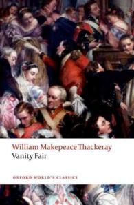 �N���b�N����ƁuVanity Fair (Oxford World's Classics)�v�̏ڍ׏��y�[�W�ֈړ����܂�