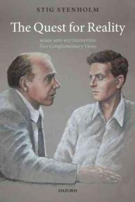 The Quest for Reality : Bohr and Wittgenstein, Two Complementary Views