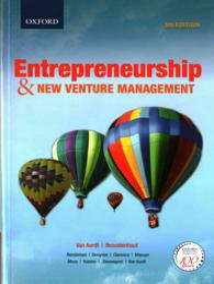 Entrepreneurship & New Venture Management -- Paperback (5 Rev ed)