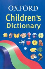 Oxford Children&#039;s Dictionary (5TH)