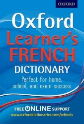 Oxford Learner's French Dictionary (Reissue)