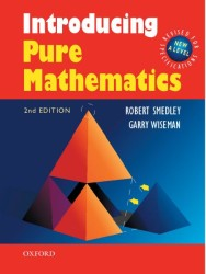 Introducing Pure Mathematics -- Paperback (2 Rev ed)