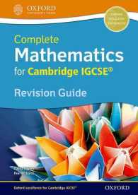 Mathematics for Cambridge IGCSE Revision Guide