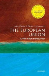 The European Union : A Very Short Introduction (Very Short Introductions) (Updated)
