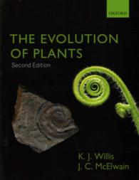 The Evolution of Plants (2ND)