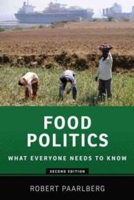 Food Politics : What Everyone Needs to Know (2ND)
