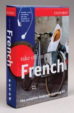 Take Off in French : The Complete Language-learning Kit (Take Off in) (COM/PAP/DW)