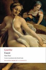 Faust (Oxford World's Classics) (Reissue)