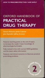 Oxford Handbook of Practical Drug Therapy (Oxford Handbooks Series) (2ND)