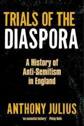 �N���b�N����ƁuTrials of the Diaspora : A History of Anti-Semitism in England�v�̏ڍ׏��y�[�W�ֈړ����܂�