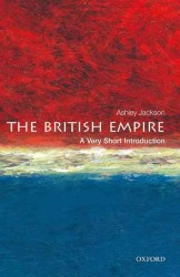 The British Empire : A Very Short Introduction (Very Short Introductions)