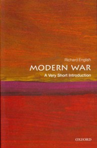 Modern War : A Very Short Introduction (Very Short Introductions)