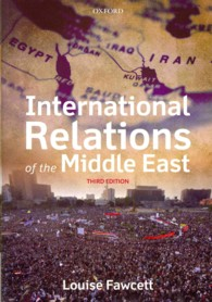 International Relations of the Middle East (3RD)