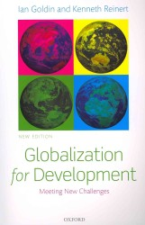 Globalization for Development : Meeting New Challenges (New)