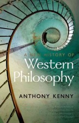 A New History of Western Philosophy : In Four Parts (New History of Western Philosophy) (Reprint)