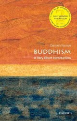 Buddhism : A Very Short Introduction (Very Short Introductions) (2 UPD NEW)