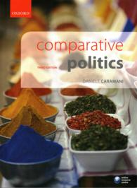 Comparative Politics (3RD)