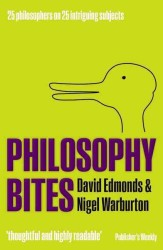 Philosophy Bites (Reprint)