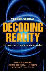 �N���b�N����ƁuDecoding Reality : The Universe as Quantum Information�v�̏ڍ׏��y�[�W�ֈړ����܂�