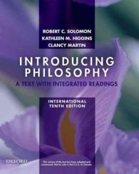 Introducing Philosophy : A Text with Integrated Readings (10TH)