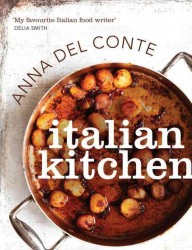 Italian Kitchen -- Hardback