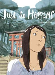 Just So Happens -- Hardback