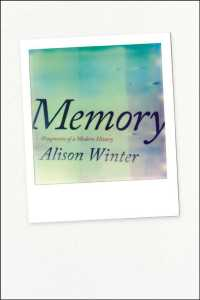 Memory : Fragments of a Modern History (Reprint)