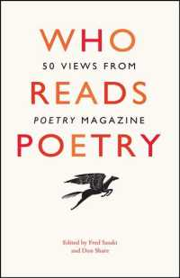 Who Reads Poetry : 50 Views from Poetry Magazine