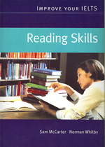 Improve Your Ielts Reading : Study Skills -- Paperback