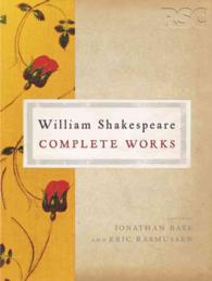RSC Shakespeare : The Complete Works