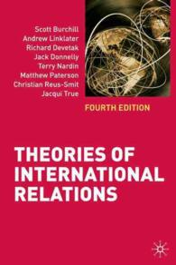 Theories of International Relations (4TH)