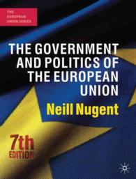 The Government and Politics of the European Union (European Union) (7TH)