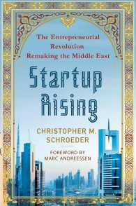 Startup Rising : The Entrepreneurial Revolution Remaking the Middle East