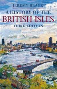 A History of the British Isles (Palgrave Essential Histories) (3RD)