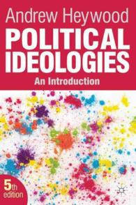 Political Ideologies : An Introduction (5TH)