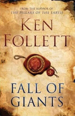 Fall of Giants (Unabridged)